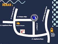 Traffic Masjid Al Khoiriyah Kelapa Tiga Jagakarsa Bersama Nurul Musthofa
