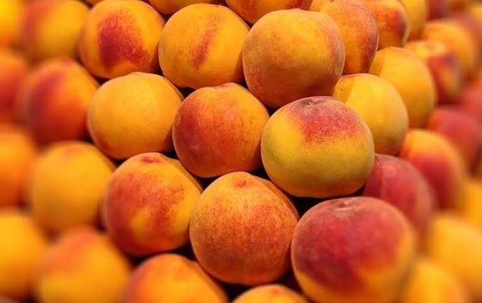 Agosto: sus frutas y verduras