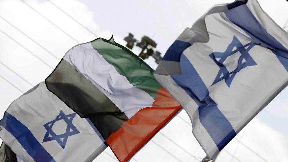 نتنياهو يقول إنه سيلتقي ولي عهد أبوظبي