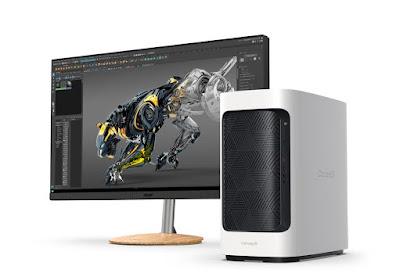 Acer presenta nueva gama de productos