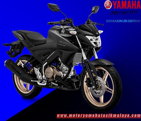 Tempat Kredit Motor Yamaha Vixion Tasikmalaya
