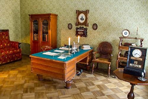 fedor dostoevskij casa
