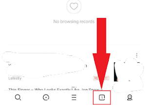 Incognito Mode In UC Browser