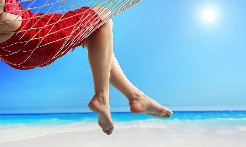4d3155ff3 Simples consejos a seguir para mantener unos pies saludables ...