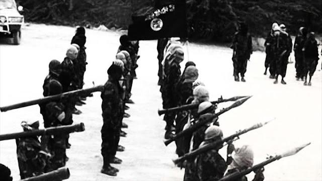 Al-Qaeda se unirá a Arabia Saudí para combatir a los yemeníes