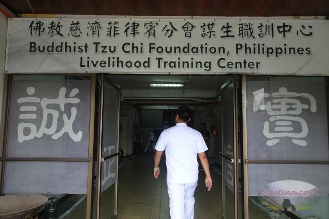 Tzu Chi Philippines