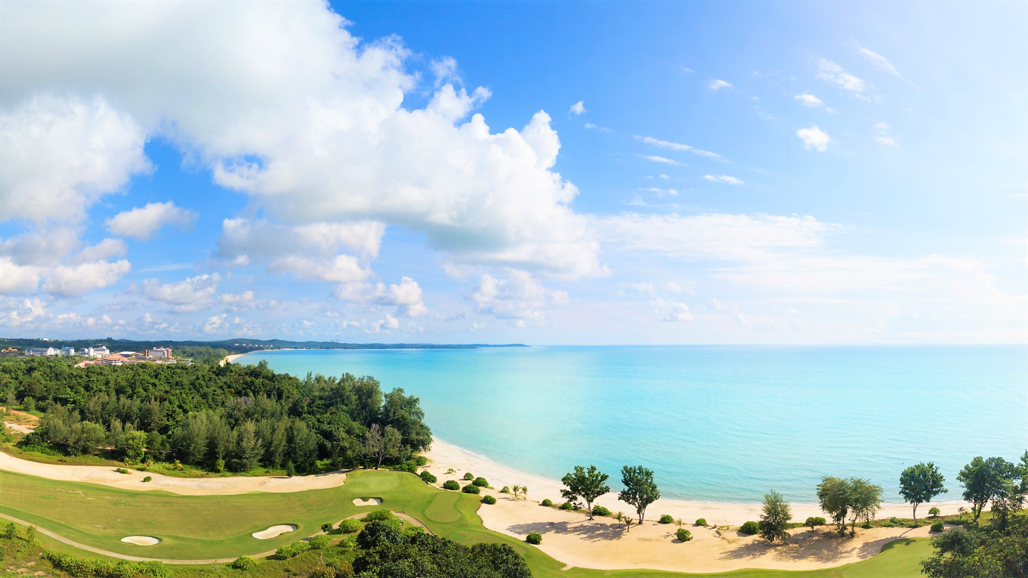 Desaru Coast Recognised as one of the World's Greatest Places 2021 by TIME Magazine