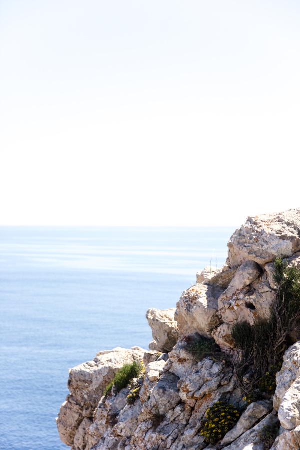 Cala Ratjada auf Mallorca - Mein Urlaubsmitbringsel: Rezept für einen mallorquinischen Mandelkuchen by titatoni.de