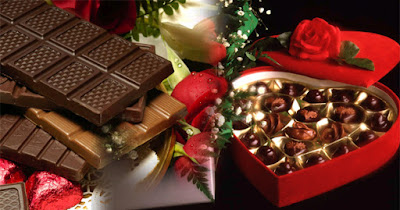 whatsapp chocolate day pictures