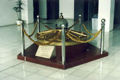 Nama Kota Bandung Diambil dari Nama Sumur Purba