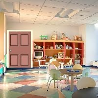 GenieFunGames Kids Play Room Escape 2