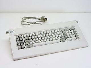 Keyboard Serial