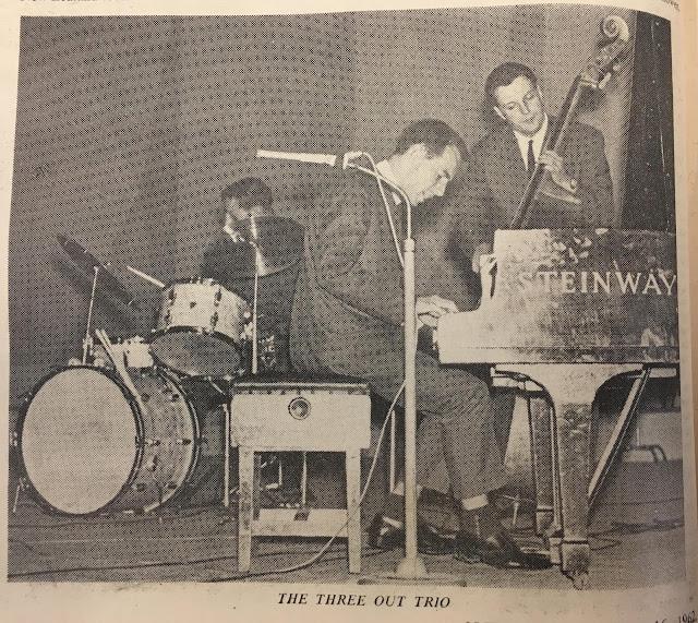 NZ Music Month New Zealand Jazz