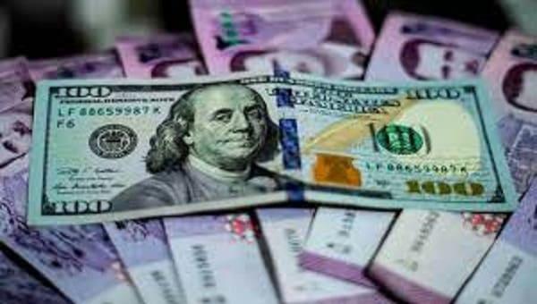 سعر صرف الليرة السورية ، الليرة السورية انهيار حاد أمام الدولار لأول مرة في تاريخها