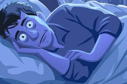 Kenali Perbedaan Insomnia dan Hipersomnia