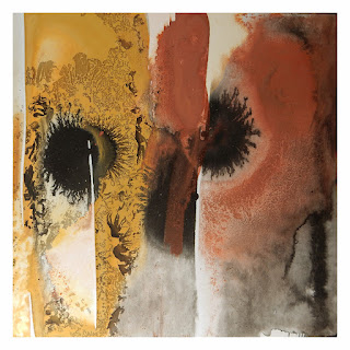 Juxtaposed by Vaman Pai and Gomathi Suresh at Gallery Manora