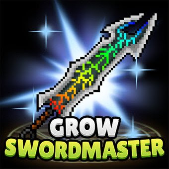 Grow SwordMaster – Idle Action Rpg (MOD, High Damage/Free Upgrade)