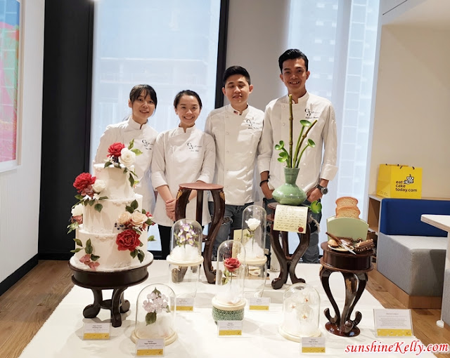 Cake Trends For 2020, Eat Cake Today, The Cake Show 2019, Cake Trends, Best Cake Portal in Malaysia, Best Cake Delivery in Malaysia, Best Cake Delivery, Food, Desserts