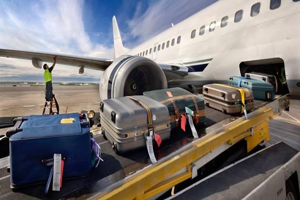Cara Ampuh Menghindari Pencurian Koper di Bandara