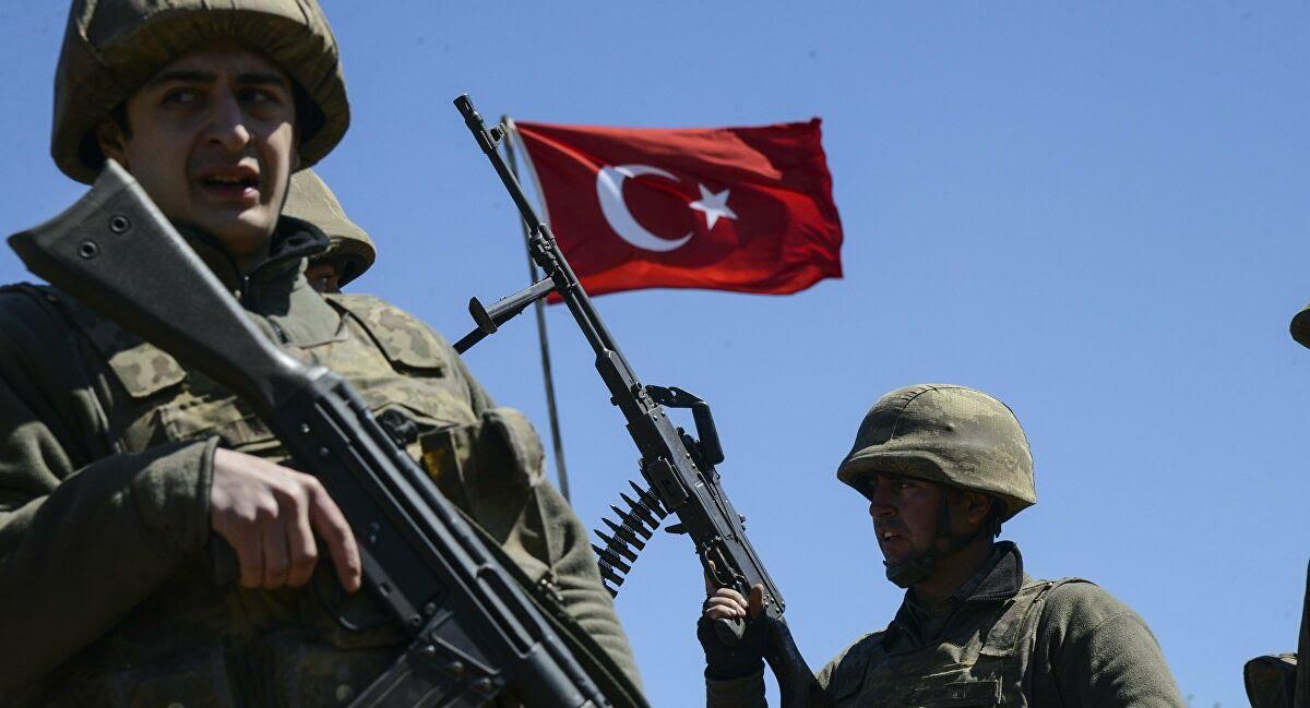 Jenderal Perang Turki Siapkan Pasukan Elit Kardak untuk Serbu Yunani