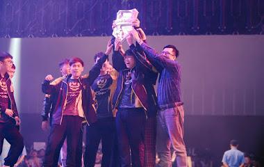 Fan hâm mộ VCS bức xúc với màn nâng cup vô địch cực 'nhạt' của GAM Esports