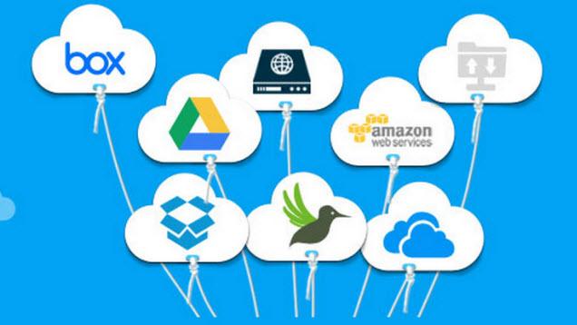 7 Cloud Storage Gratis Terbaik 2017