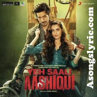 Bewaqoofi - Yeh Saali Aashiqui (2019) Movie Song Lyrics Mp3 Audio & Video Download