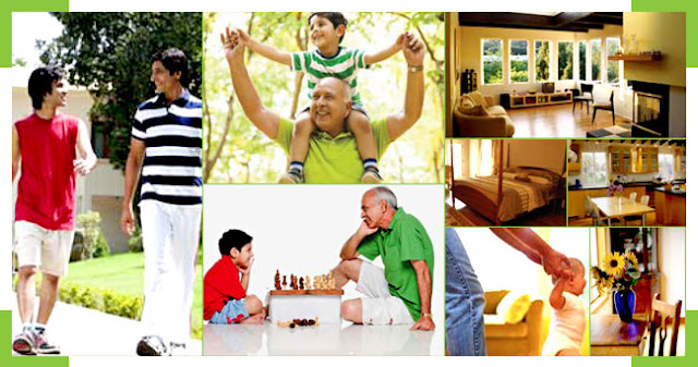 Kolte Patil Breeze Amenities