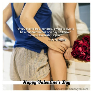 Valentine Day Quotes for Husband