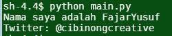 Mengenal Apa Itu Dictionary Pada Pemrograman Python