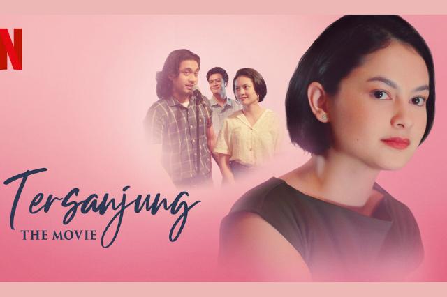 FILM - Tersanjung the Movie 2021 Full HD