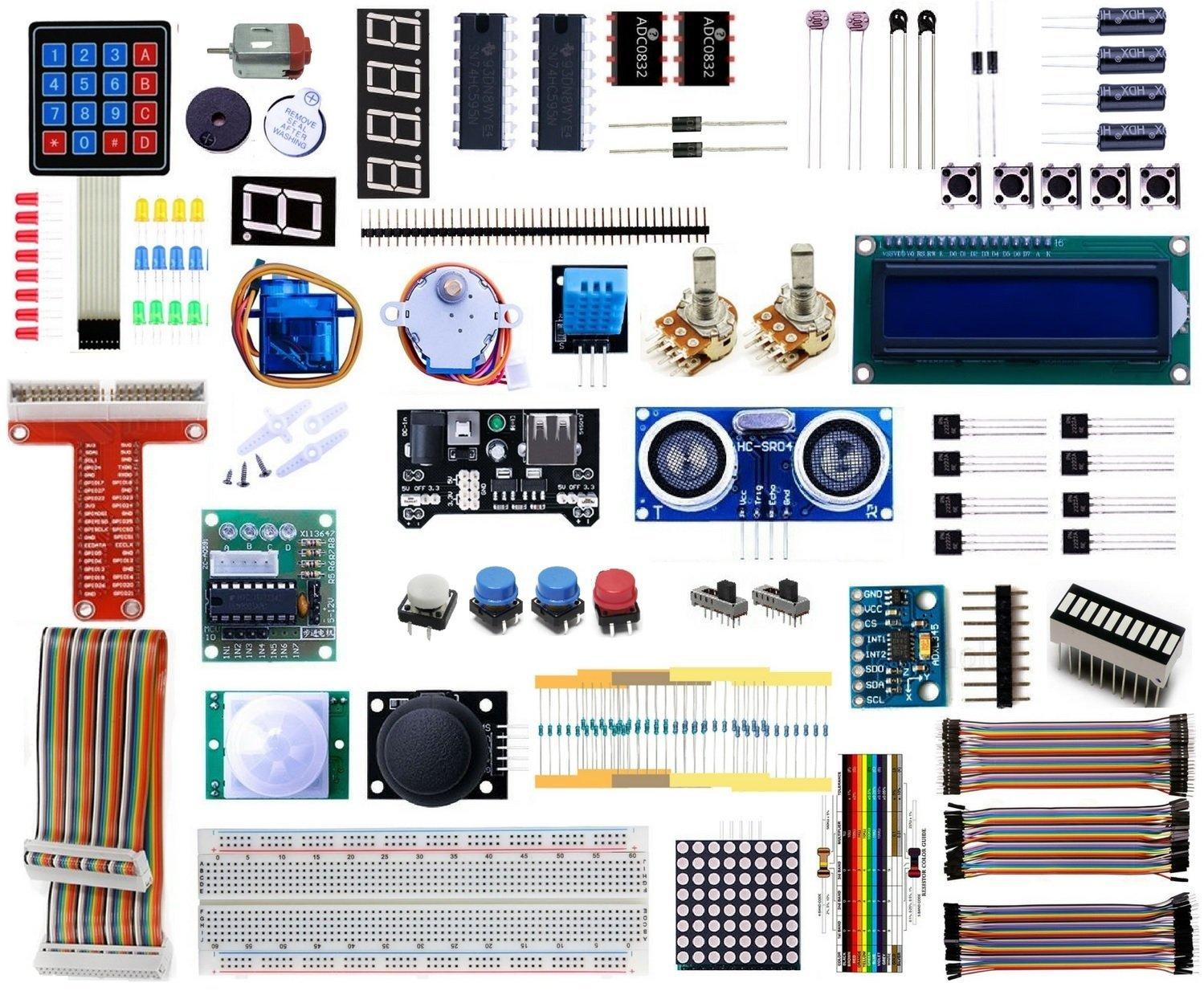 Computer Hardware - Basic   The WanTricks.com