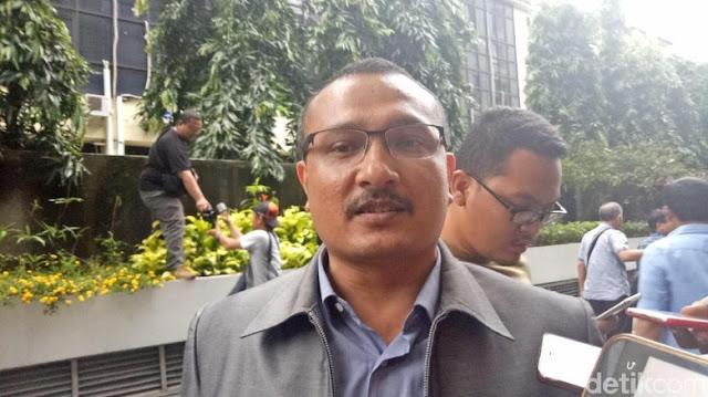 PD: SBY Sebut Asbun untuk Politikus yang Sekarang Berkuasa