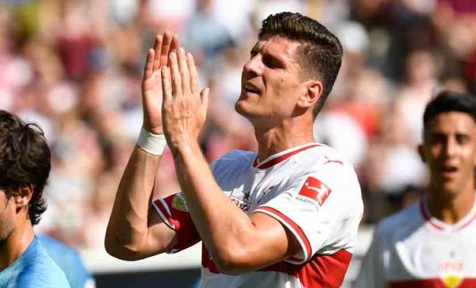 Former Bayern Munich star Mario Gomez announces retirement