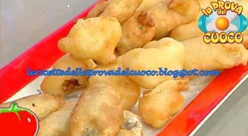 Conserve Di Zucchine Ricetta Della Prova Del Cuoco