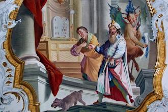 Décimo Domingo depois de Pentecostes