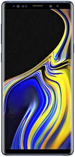 Samsung Galaxy Note 9 USB Driver Download