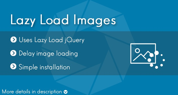 Modules Lazy Load Images cho Opencart
