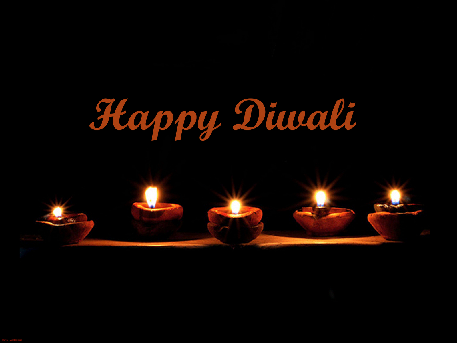 happy diwali 2014 image