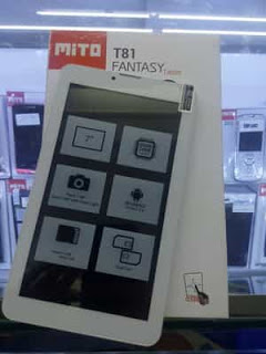 Firmware Mito T81 100% Work Free Download