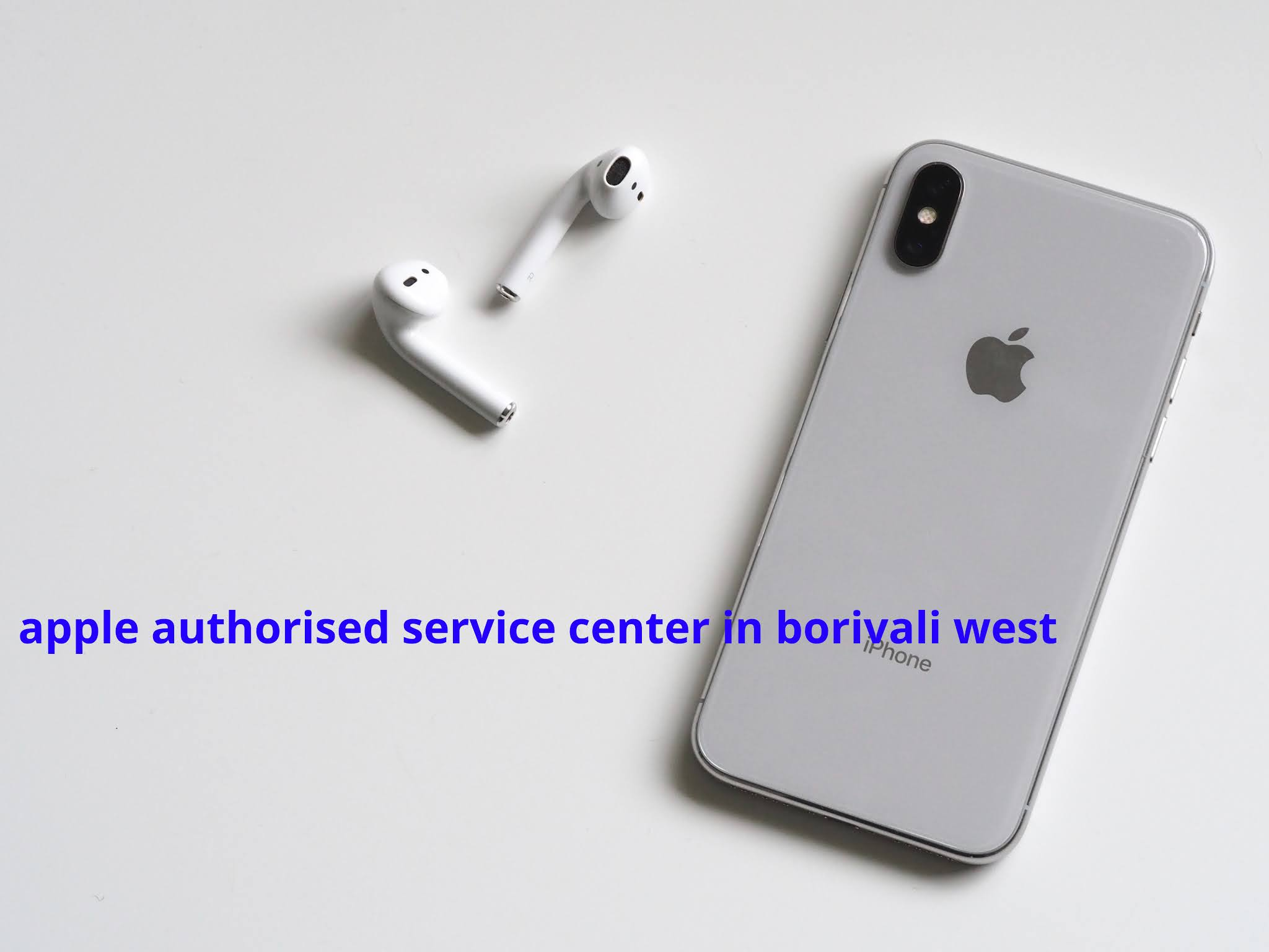 apple authorised service center