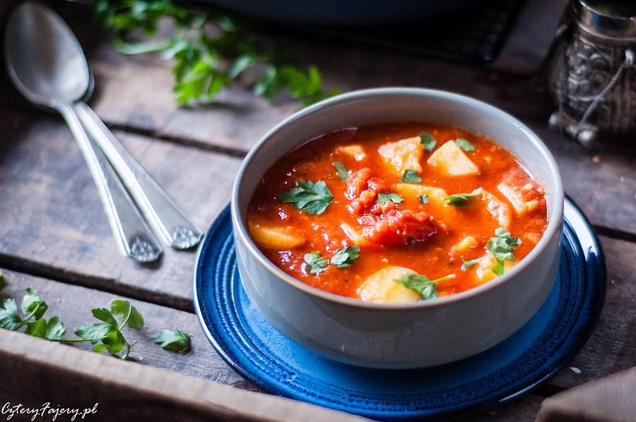 Curry-z-ziemniakami