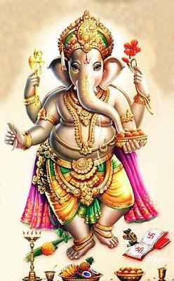 bhagwan ganesh wallpaper download