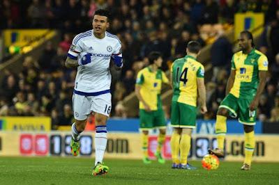 Norwich City vs Chelsea live stream info