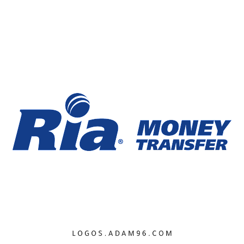 Download Logo Ria Money PNG - Free Vector