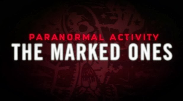 Paranormal activity the marked ones teaser trailer for Paranormal activities in the world