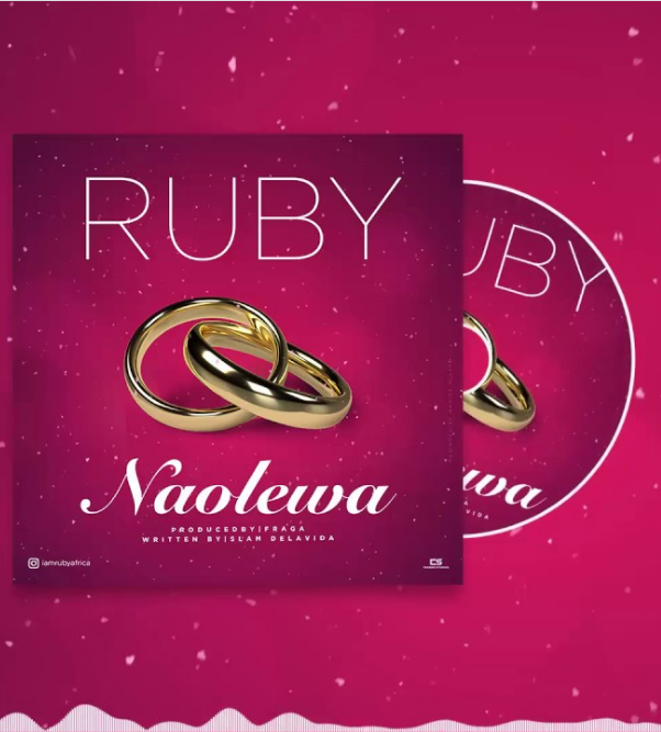 Naolewa Cover By Ruby