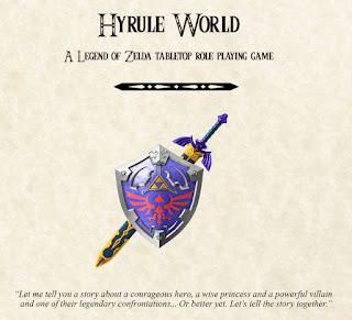 Hyrule World