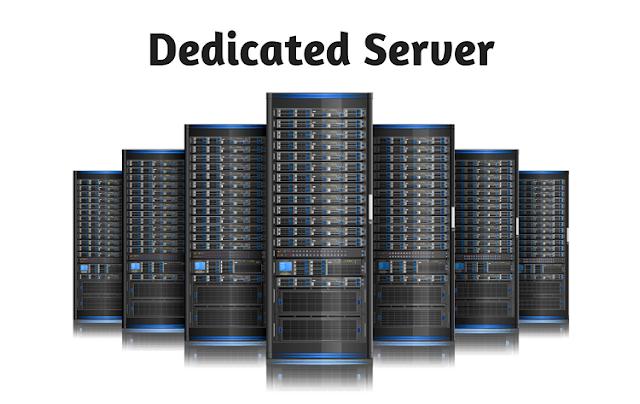 Dedicated Server là một trong những lựa chọn hosting tốt nhất nhưng chi phí khá cao
