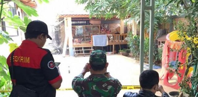 Gerindra: Otak Pelempar Bom Molotov Rumah Mardani Harus Dicari